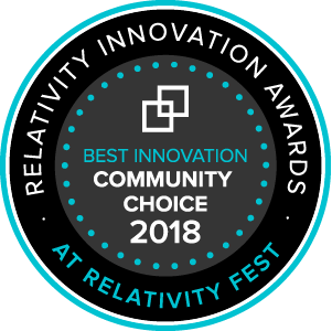 Community Choice Award