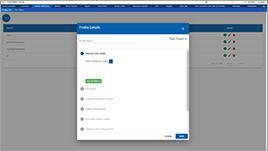 LitSmart AutoTasker by Kilpatrick Townsend Screenshot