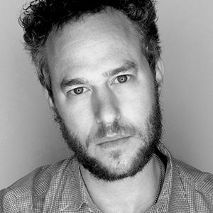 Ben Robbins Headshot