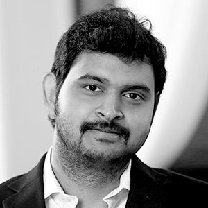 Pavan Kotha Headshot