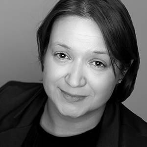 Sara Skeens Headshot