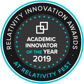 Academic Innovator of the Year Award