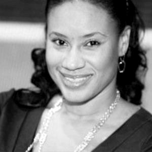 Kenya Parrish-Dixon Headshot