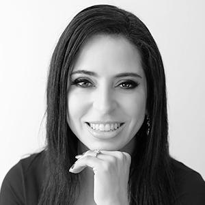 Maribel Rivera Headshot