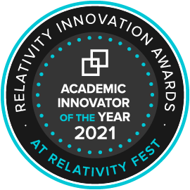 Academic Innovator of the Year Award